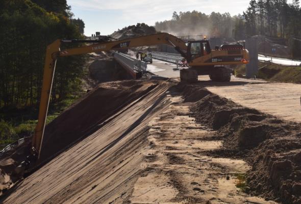 Warmińsko-mazurskie: Vistal wybuduje most na S7