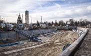 Warszawa i PLK chcą budować tunele w Wesołej i Rembertowie