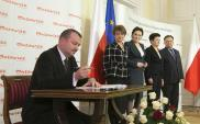 Mazowsze ma zatwierdzony Kontrakt Terytorialny