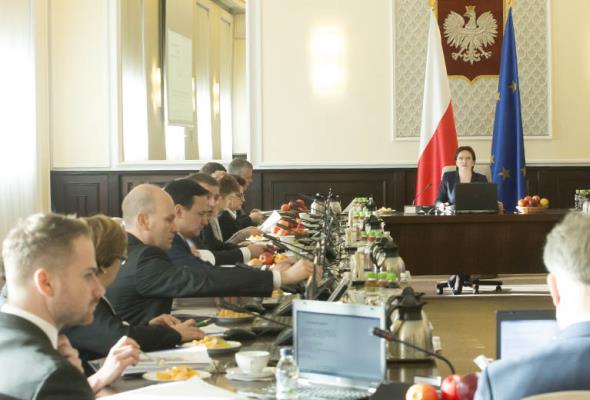 Rada Ministrów zatwierdziła wszystkie Kontrakty Terytorialne