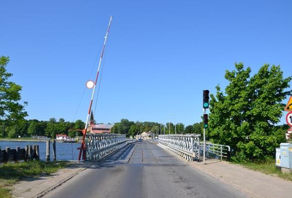 Czy w Gdańsku powstanie most do Sobieszewa?