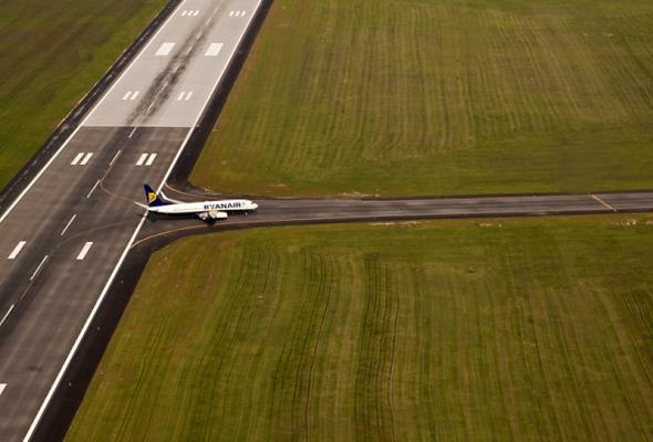 Czy powstanie Air LED Modlin Airport City?