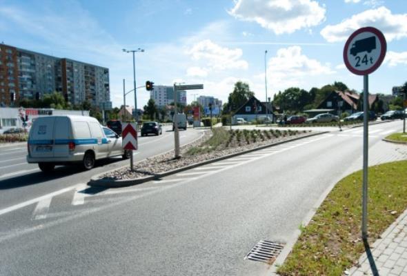 Pazerność nie popłaca w transporcie drogowym