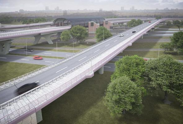 W Bydgoszczy mówią o trasie WZ