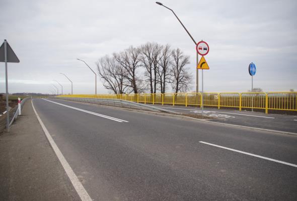 Dolnośląskie: 17 chętnych do budowy obwodnicy Dzierżoniowa