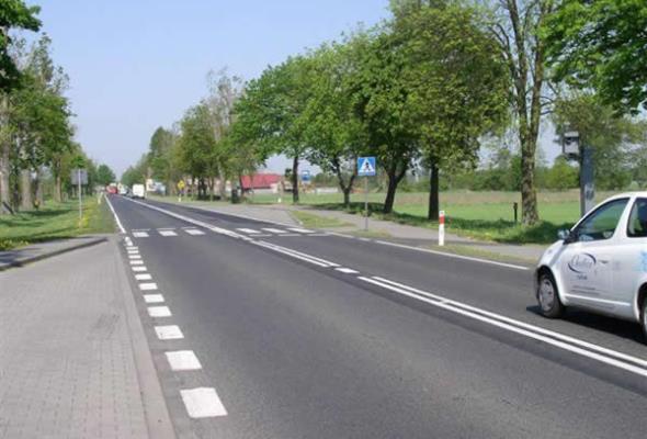Infrastruktura ratuje życie na drogach