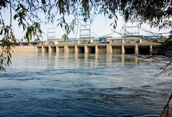 Zbiorniki retencyjne pomocą dla gospodarki wodnej