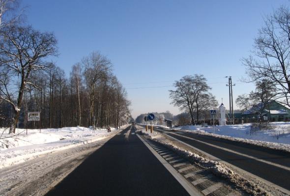 Mazowieckie: Koniec batalii o obwodnicę Góry Kalwarii. Dziś podpisanie umowy