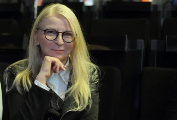 Port Gdańsk: Dorota Raben odwołana z funkcji prezesa zarządu