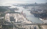Port Gdynia z niewielkim spadkiem w I kwartale 2016 roku