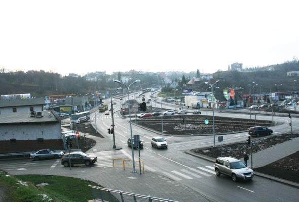 Gdańsk ma apetyt na kolejne inwestycje drogowe