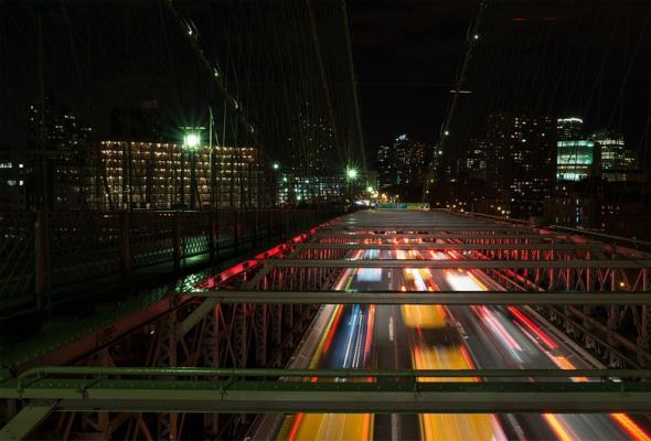 Autostrady pożarły amerykańskie miasta. Dlaczego je budowano?