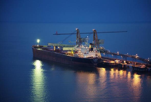 Port Gdańsk nie spoczywa na laurach. Przeładunki o ponad 10% lepsze niż przed rokiem