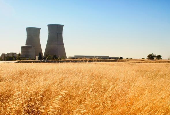 Białoruś zmienia korpus reaktora jądrowego