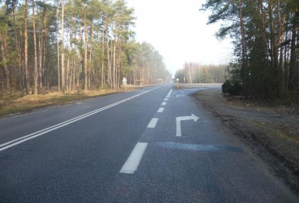 Obwodnica Bełchatowa udostępniona kierowcom