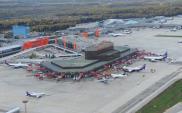 Plan rozbudowy lotniska Moskwa-Szeremietiewo zatwierdzony