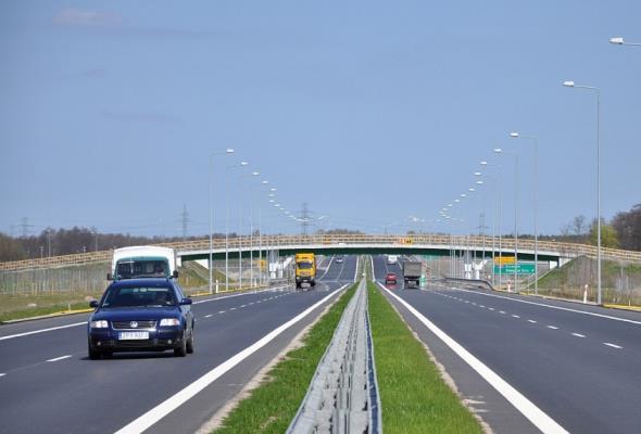 S10 Toruń – Bydgoszcz rusza z miejsca. Zaleski: Inwestycja jest zasługą współdziałania