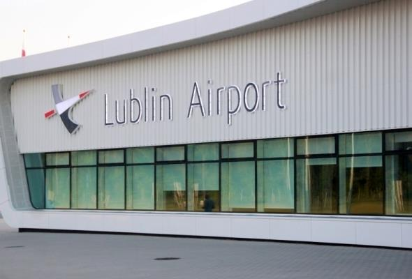 Port Lotniczy Lublin-Świdnik z dużym wzrostem liczby pasażerów w I połowie 2016 roku