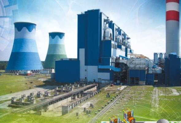 Rafako wybuduje elektrociepłownie w Wilnie za 150 mln euro