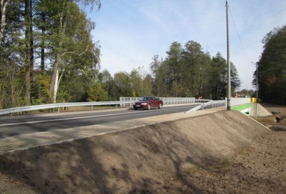 Łódzkie: Wiemy kto wybuduje most przez Wartę w ciągu DW-710