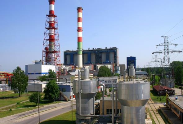 Energa będzie redukować emisję CO2