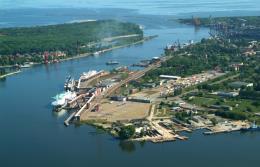 Port Szczecin-Świnoujście: Przeładunki o ponad 4% wyższe niż przed rokiem