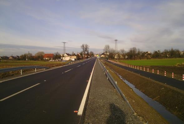 Podlaskie: Unibep wybuduje odcinek Dąbrowa Białostocka – Sokółka