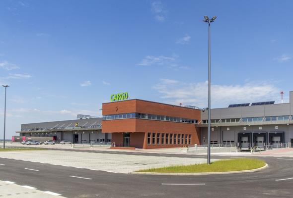Kręta droga do terminalu cargo w Pyrzowicach. Mieszkańcy blokują inwestycję w strachu przed TIR-ami