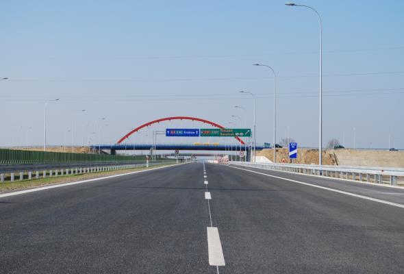 A4 magnesem na biznes. Czy dokończona autostrada przyciągnie inwestorów?