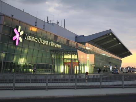 Stołeczny port kontra lotnisko w Pradze. Kto obsłuży więcej pasażerów?