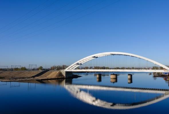 Już od września kolej ruszy po nowym torze do Portu Gdańsk