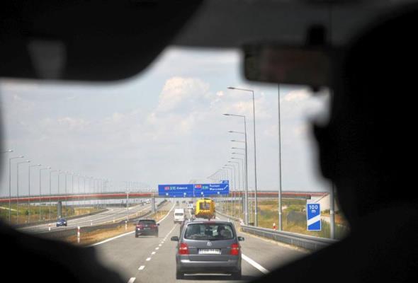 Wystartował przetarg na przygotowanie poszerzenia A2 Warszawa – Łódź
