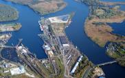 Port Szczecin-Świnoujście: Przeładunki dalej wzrastają
