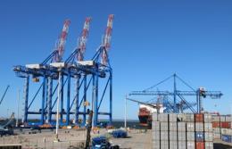 Gdańsk: Rusza pierwszy etap rozbudowy terminalu DCT T2
