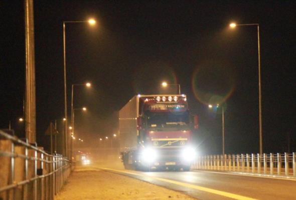 Via Carpatia może wzmocnić Kłajpedę i przysporzyć problemów polskim portom
