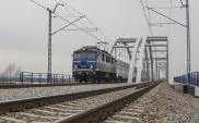 PKP PLK sprawdza mosty kolejowe