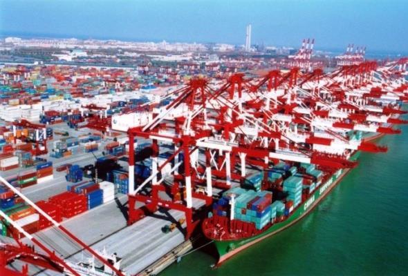 Port Gdańsk wraca z Chin z kolejnym listem intencyjnym