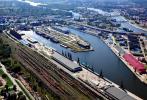 Porty Szczecin i Świnoujście z dobrym wynikiem po trzech kwartałach