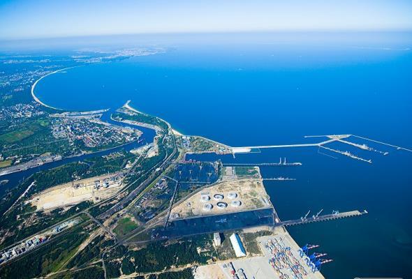 Inwestycyjny ster na sukces, czyli kolejna tura potężnych inwestycji w Porcie Gdańsk