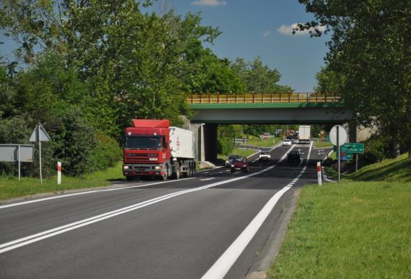 Mazowieckie: Pięć ofert na STEŚ dla obwodnicy Łochowa. Żadna w budżecie