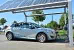 Niemcy mają problem z osiągnięciem miliona aut elektrycznych