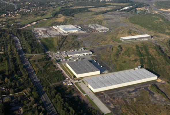 S1 pomoże w rozwoju terenów inwestycyjnych w Sosnowcu