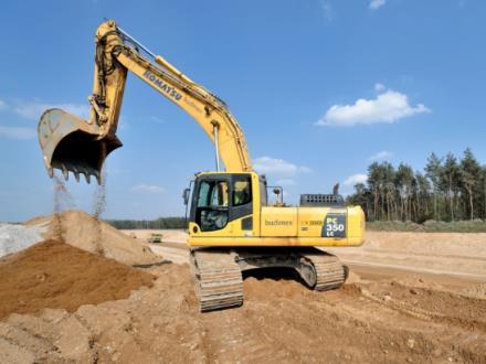 Budownictwo infrastrukturalne w tarapatach. Czy wykonawcy zmienią taktykę?