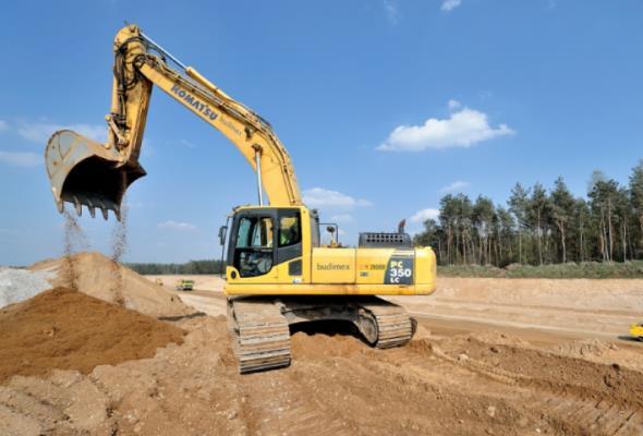 Budimex z umowami na trzy duże inwestycje drogowe w Białymstoku