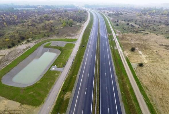 Opolskie: Obwodnica Nysy zaawansowana w 74,75%