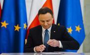 Prezydent podpisał nowelizację zwiększającą kompetencje Ministerstwa Gospodarki Morskiej