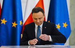 Prezydent podpisał nowelizację ustawy dot. przekopu Mierzei Wiślanej