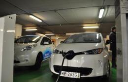 Raport KPMG i PSPA: Wsparcie elektromobilności w Polsce niezauważalne przez rynek