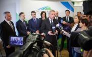 Szmit: Jest wola budowy Via Carpathia