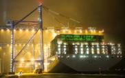 DCT Gdańsk z rekordem polskiej konteneryzacji